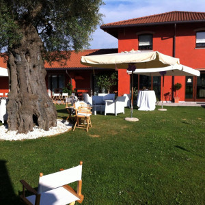 Matrimoni, meeting & eventi
